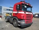 Scania R480 BLS 4x2 Sattelzugmaschine