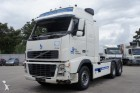 ciągnik siodłowy Volvo FH16-580 6x4 Manual Retarder + Hydrauliek