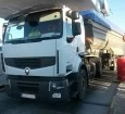 cabeza tractora Renault Premium Lander 450