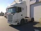 trattore Scania LA R 420