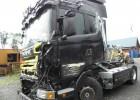 ciągnik siodłowy Scania R480