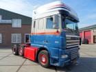 cap tractor DAF XF 105.460 6X2/SSC/RETARDER/EURO 5
