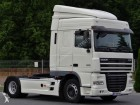 cap tractor DAF XF 105.460 / SPACE CAB / EURO 5 /