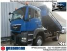 MAN TGS 18.400BB 4x4 Wechselsystem Szg / Kipper NSW tractor unit