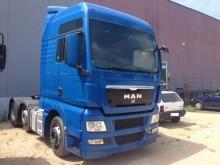 trattore MAN TGX TGX 26-440 6X2