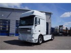 cap tractor DAF XF105-510 Super Space Cab *Engine Damage*