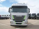 Iveco Stralis AS 440 S 46 TP Sattelzugmaschine