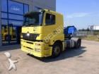 Mercedes Axor 1840 448.000 km tractor unit
