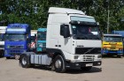 cap tractor Volvo FH12 420 Globetrotter