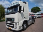 cap tractor Volvo FH 460 Globetrotter XL Euro5 EEV