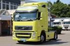 gebrauchte Volvo Sattelzugmaschine Gefahrgut / ADR