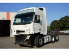 cap tractor Volvo FH500XL 6x2 Boogie *Manual Gearbox*