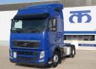 cabeza tractora Volvo usada