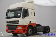 DAF CF 85.410 Spacecab Retarder tractor unit