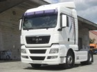 MAN TGX 18.440 4X2 BLS/ Euro 5 / Automatik tractor unit