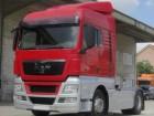 MAN TGX 18.440 4X2 BLS / Euro 5 / Automatik tractor unit