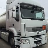 cap tractor Renault Premium 460