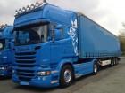 cap tractor Scania R 730