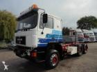 MAN 25.422 13t axles 6x4; big axles + retarder tractor unit