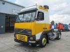ciągnik siodłowy Volvo FH 12-380 (HYDRAULIC)