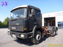Iveco 330-30 tractor unit