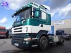 Scania R 480 Sattelzugmaschine