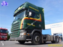 tracteur Scania R 420 Euo 3 ETADE