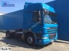 DAF CF 85 410 EURO 4, Airco tractor unit