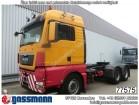 MAN TGX / 33.480 BBS 6x4 / 6x4 Standheizung/Klima tractor unit