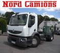 cap tractor Renault Premium 370.19 DXI