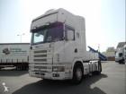 cabeza tractora Scania R144 460