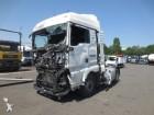 MAN TGX 18.480 Euro6 tractor unit