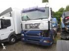 MAN TGA 18.390 tractor unit