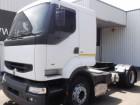 cabeza tractora Renault Premium 340