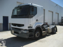 cabeza tractora Renault Premium 370