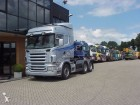 Scania R 500 6X4 TACTO tractor unit
