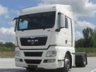 MAN TGX 18.440 /EEV/Intarder/Automatik tractor unit
