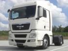 MAN TGX 18.440/EEV/Automatik/Intarder tractor unit
