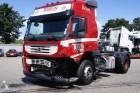 ciągnik siodłowy Volvo FM Globetrotter 410 *Hydrauliek*