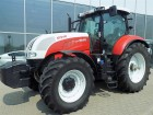 cap tractor Steyr second-hand