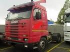 trattore Scania M 143M450