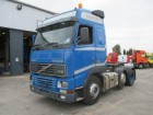 ciągnik siodłowy Volvo FH 12-380 Globetrotter