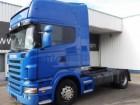 cap tractor Scania R 420 Topline,Manual,etade,Euo 5
