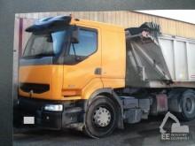 gebrauchte Renault Sattelzugmaschine