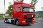 ciągnik siodłowy DAF 105. 460 / E 5 / MEGA / LOW DECK