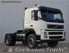 cap tractor Volvo FM13 440