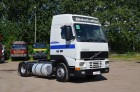 cap tractor Volvo FH12 380 Globetrotter