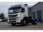cap tractor Volvo FM-370