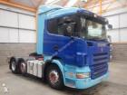 Scania R480 HIGHLINE TRACTOR UNIT - 2009 - FJ58 XGF tractor unit