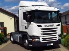 ciągnik siodłowy Scania R 440